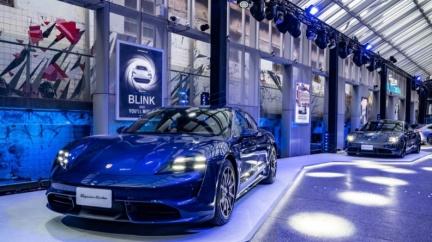 Porsche首款純電跑車Taycan正式登台 三車型建議售價473萬元起