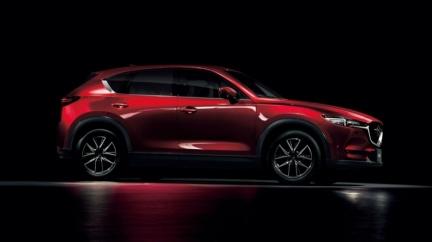 下一代CX-5變超高級? Mazda突襲Lexus要用「絕招」