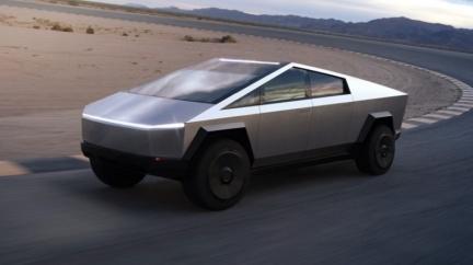 想買Cybertruck電動皮卡得有耐心 最快2022年才會交車?
