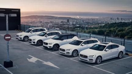 S90最高降價52萬 晚買Volvo享高額折扣
