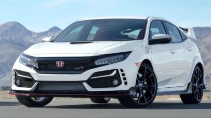 Honda工廠有狀況! Civic車系面臨停產