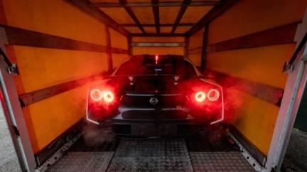 身價比法拉利還高?GT-R50即將交車 義大利設計原廠馬力710匹