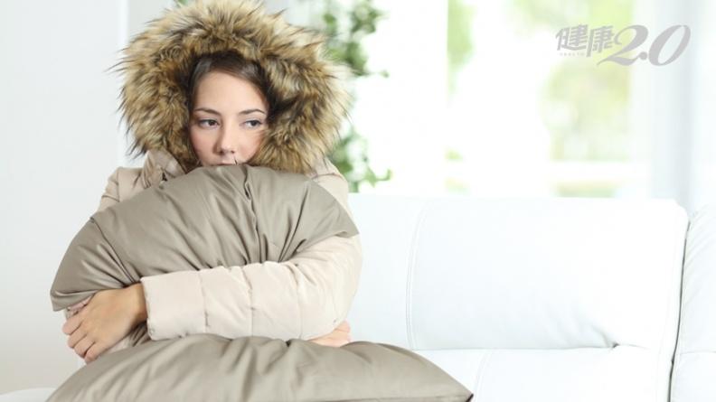 低溫急凍!暖身必吃5種溫補食物,幫助末梢循環!三高患者適合吃這種