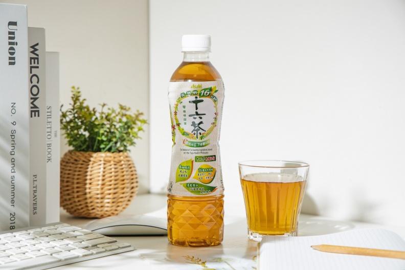 夏天喝涼飲小心「咖啡因」危機!喝對好茶幫你補充水分同時喝進16種好食材!