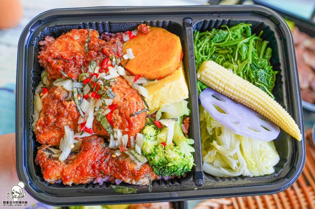 限量供應!南洋料理手作餐盒先搶超萌「柴犬飯糰」,唰嘴打拋豬、自製咖椰吐司也必點