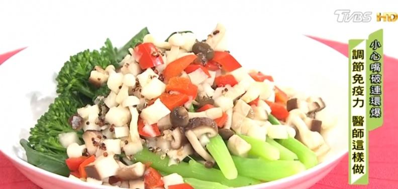 防疫在家輕鬆煮,美味健康就加主廚私推的「這一味」!