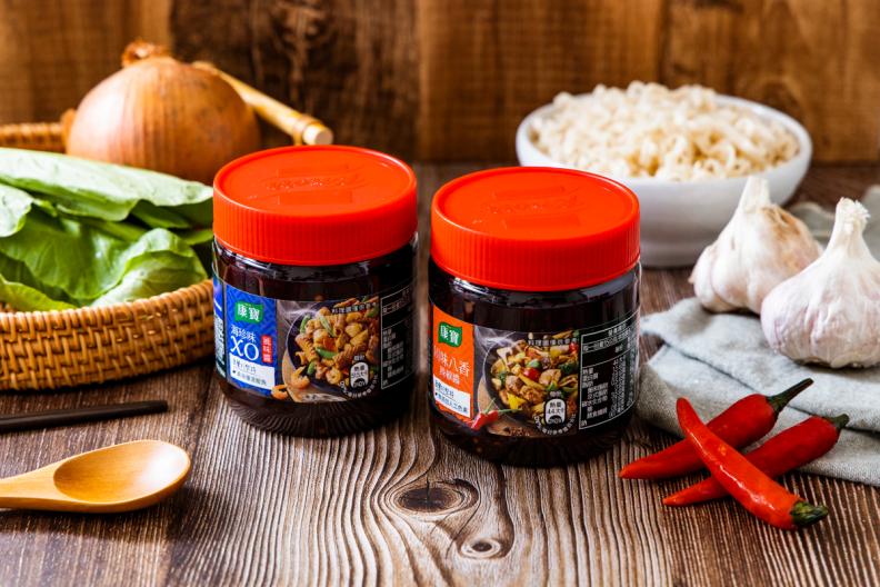 居家自煮吃到膩?康寶推萬用「主廚秘製料理醬」,手殘也能端出Pro級美味
