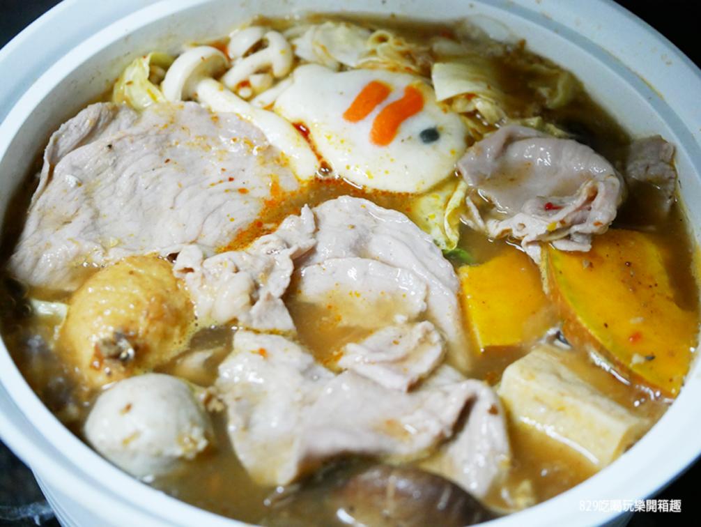 必點超狂1斤蒜頭雞!平價熱炒店「鍋物套餐」只要350元,讓你在家輕鬆嗑總鋪師料理