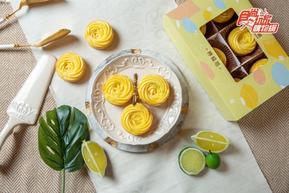 夏天吃最對味!宅配5款名店檸檬甜點:伴手禮首獎檸檬塔、IG暴紅戚風、秒殺濃餡吐司