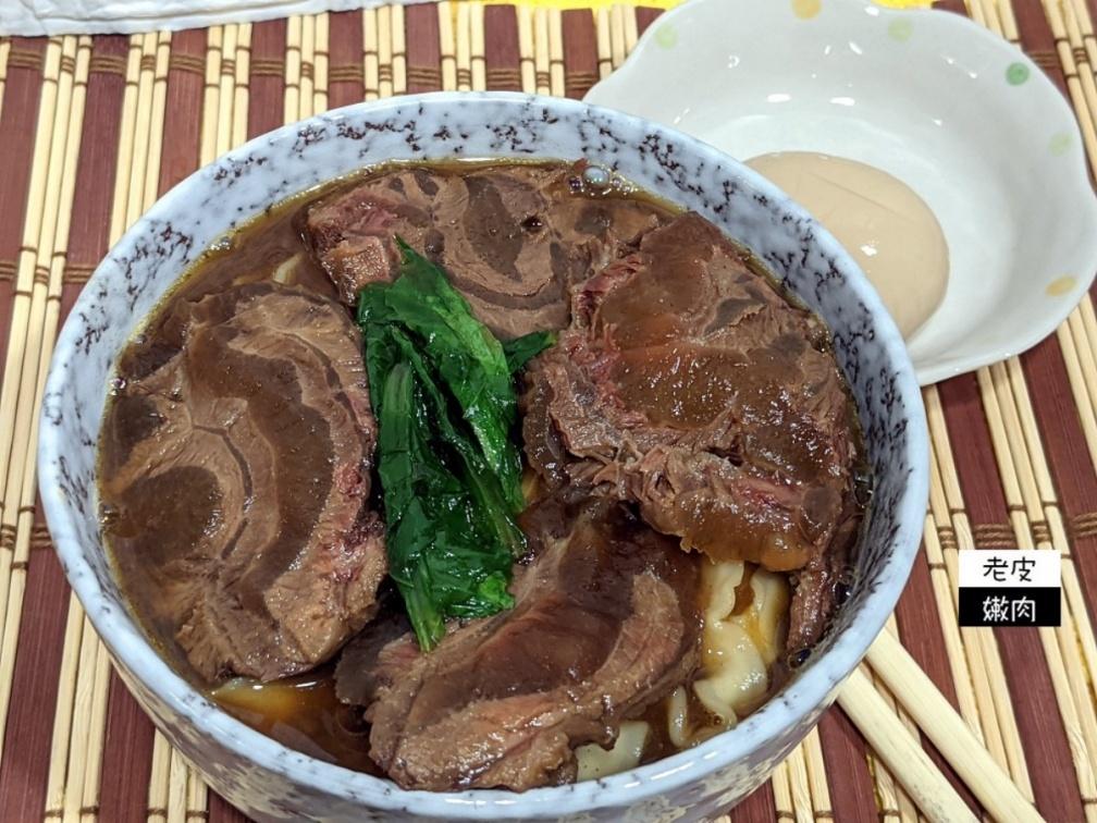 台北5家名店宅配牛肉麵:5度牛肉麵節冠軍、1頭牛只做6碗、五星級飯店剁椒麵