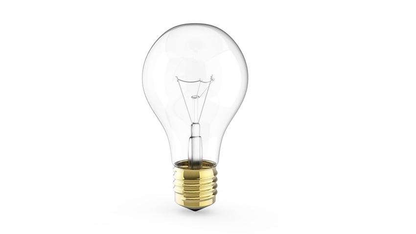 選燈泡別再看「瓦數」!專家教你如何正確選