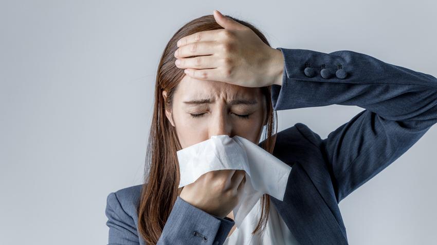別急著吃退燒藥!4對策找出病因