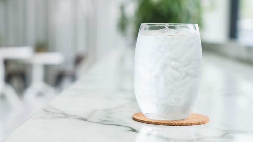 飯後喝冰水會致癌?