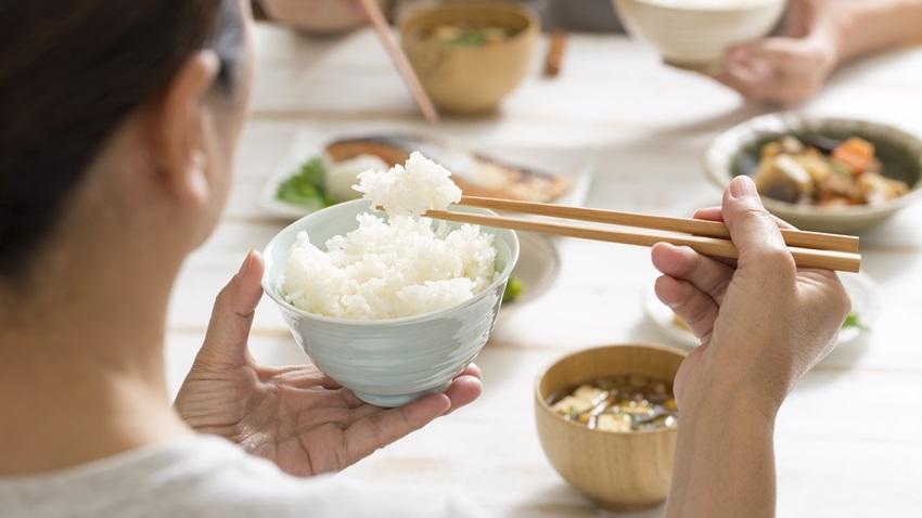 主廚不藏私 6步驟煮出Q彈米飯