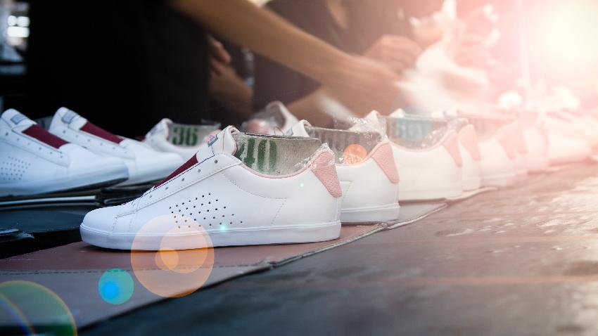 運動鞋人人都有 製造勞工卻可能得膀胱癌?
