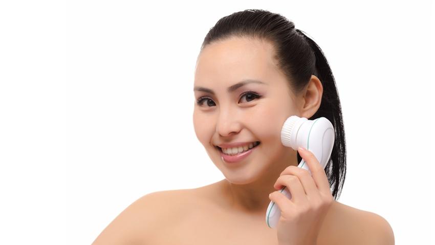 別愈洗愈糟!使用洗臉機前,你該記住的4原則
