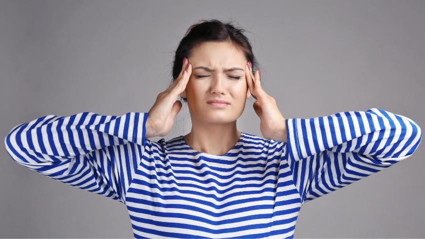 異常頭痛是警訊?SNOOP原則簡易辨別