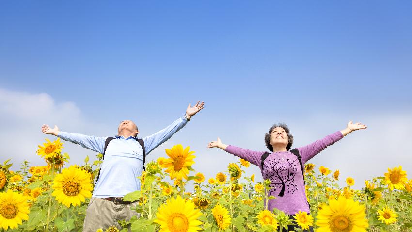 運動、飲食行為改變 就能搞定血壓