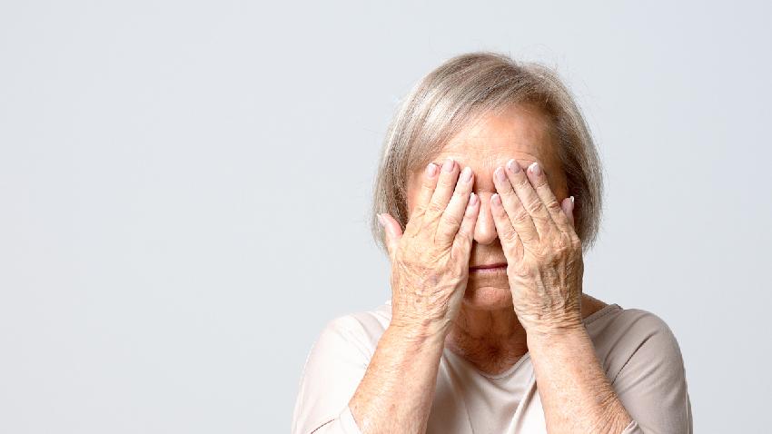 重回光明有條件 青光眼失明者不適用人工電子眼