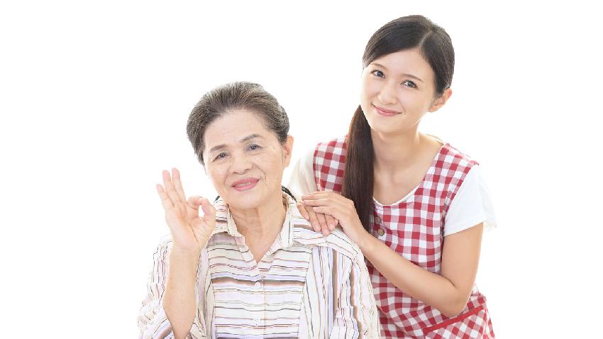 老人家易便祕 靠3種營養超順暢