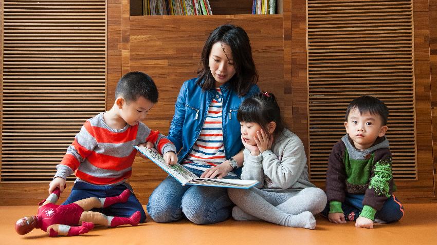 總是3分鐘熱度……孩子為何不愛閱讀?