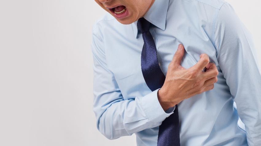 醫師6法寶 解除「心肌梗塞」炸彈