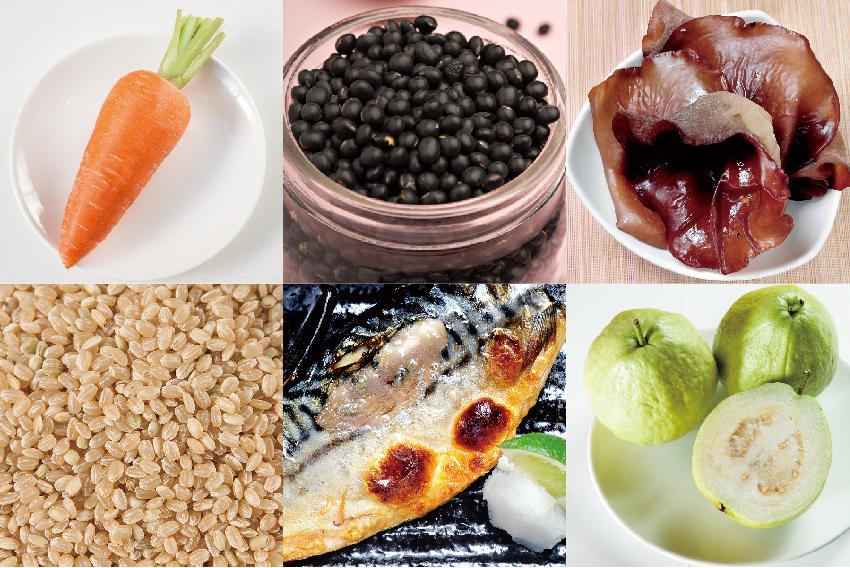 全台空氣品質拉警報 吃6大養肺食物能自保