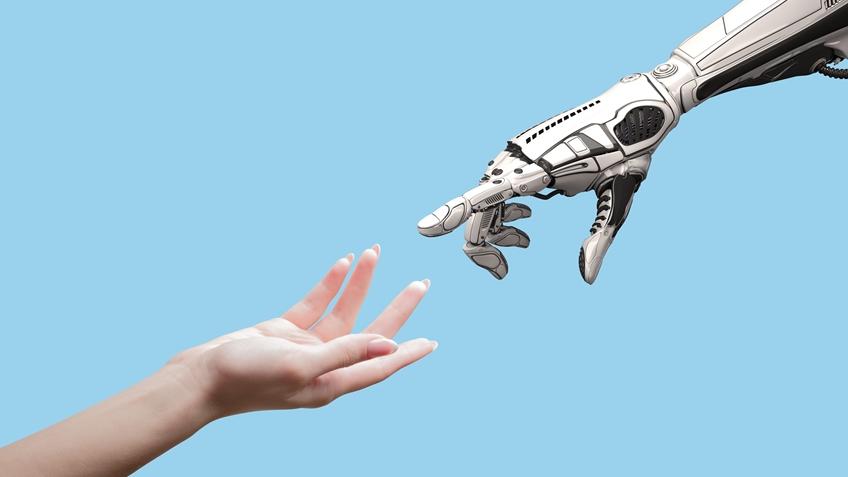 你敢讓機器人開刀?權威醫師這麼說