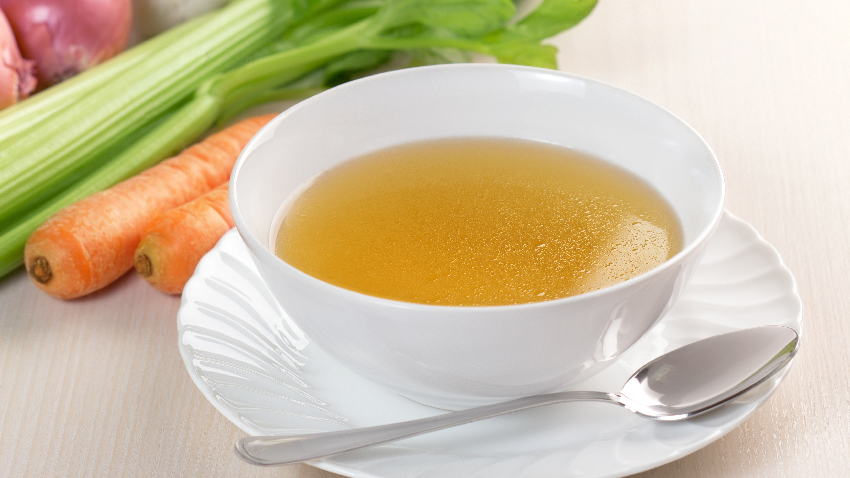 這碗「神湯」助孕護肝!不孕症名醫:我的門診病患1個月吃掉千隻雞