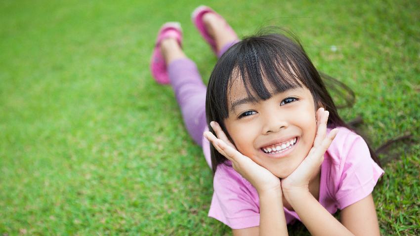 3歲就會看臉色!5招教出高EQ小孩