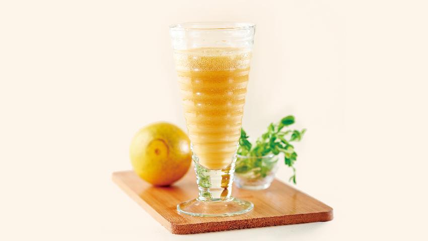 營養師教你3款精力飲 天天喝不感冒