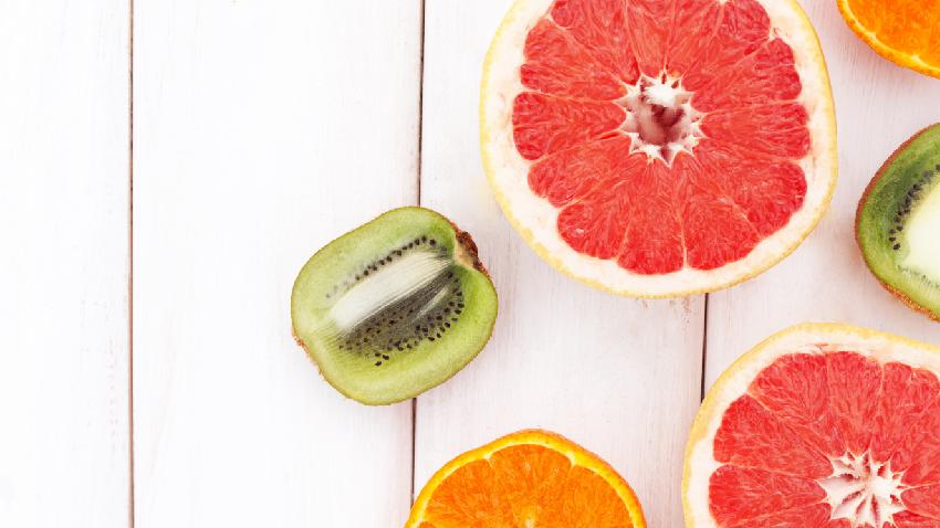 外食族吃太鹹 快用這類水果「排鈉」