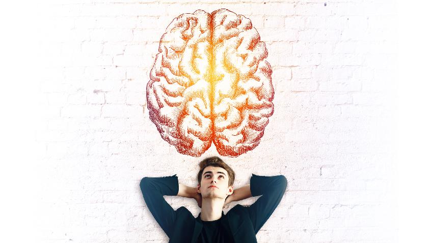 睡眠竟然這麼重要!睡前4件事加速大腦排毒
