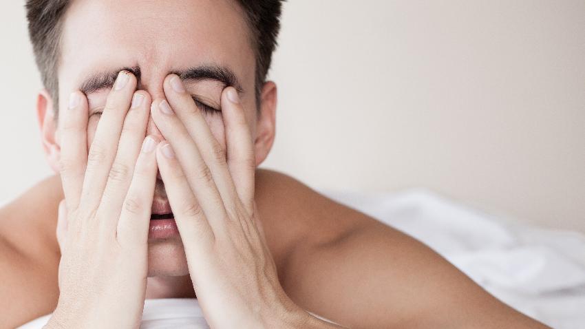 連續7天睡太少 當心你會得糖尿病
