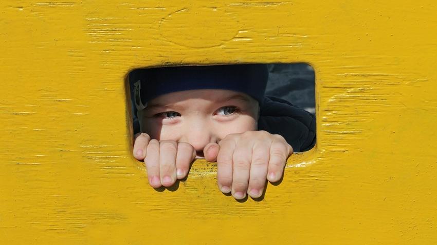 孩子有社交恐懼? 專家的6祕訣值得學