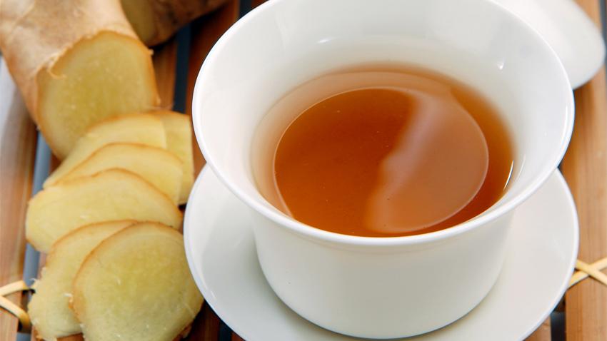 驅寒暖胃!薑茶什麼時候喝最好?