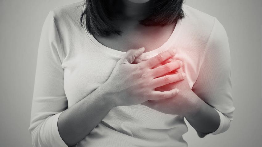 心臟不舒服,該看內科還是外科?