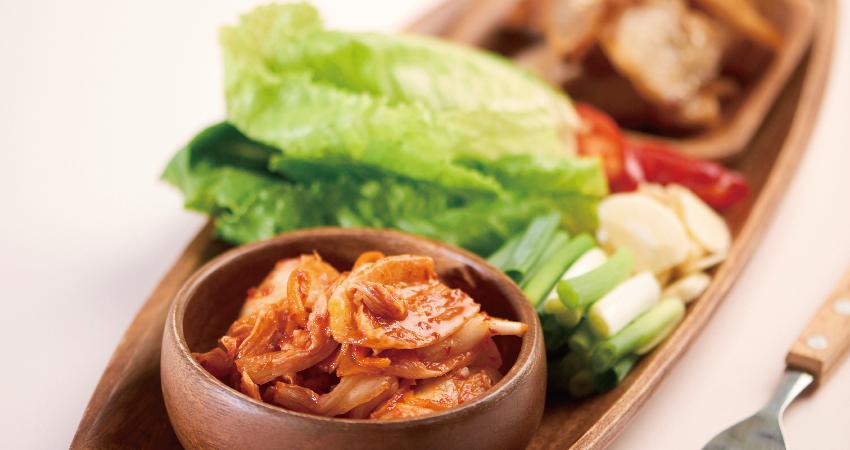 「吃蔥」提神抗過敏 達人教你3道保健食譜