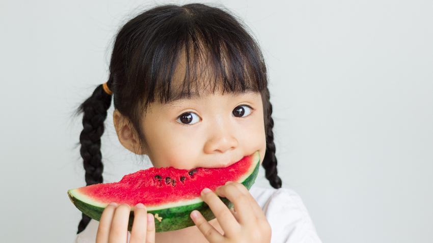 這3種水果 千萬不能空腹吃!