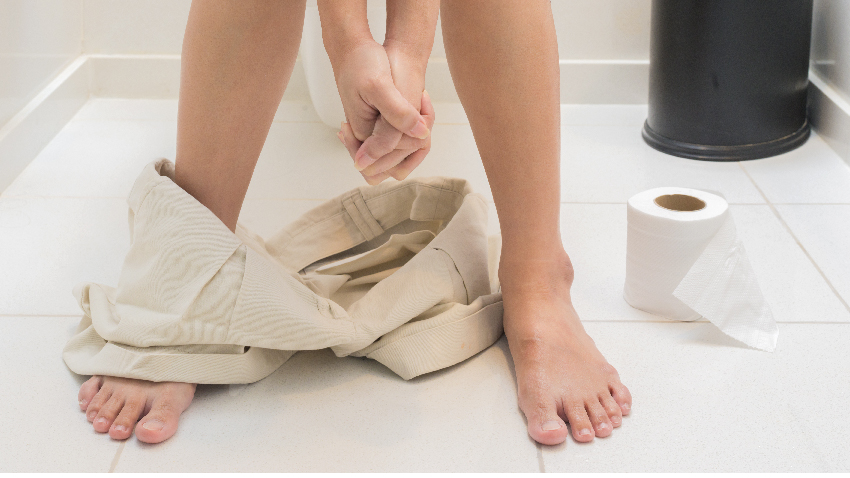 常拉肚子只是壓力大?當心腸道發炎釀成大病