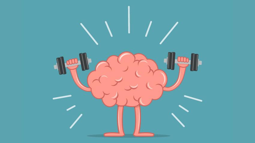大腦強健就不怕失智!「穿顱式超音波」能改善記憶退化