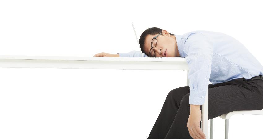 睡覺流口水,真的有病嗎?