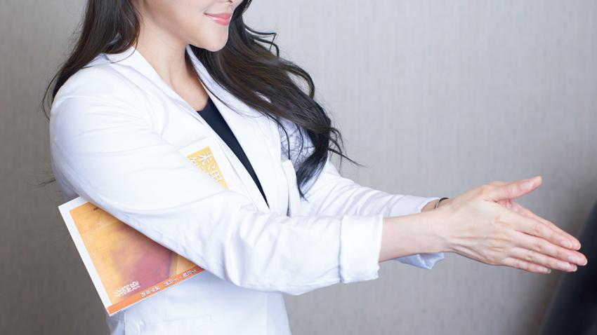 愛美兼顧健康 5撇步打造完美胸型
