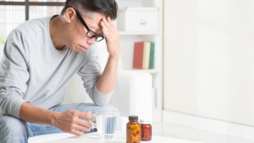 吃頭痛藥傷身?醫師傳授安全用藥8字訣