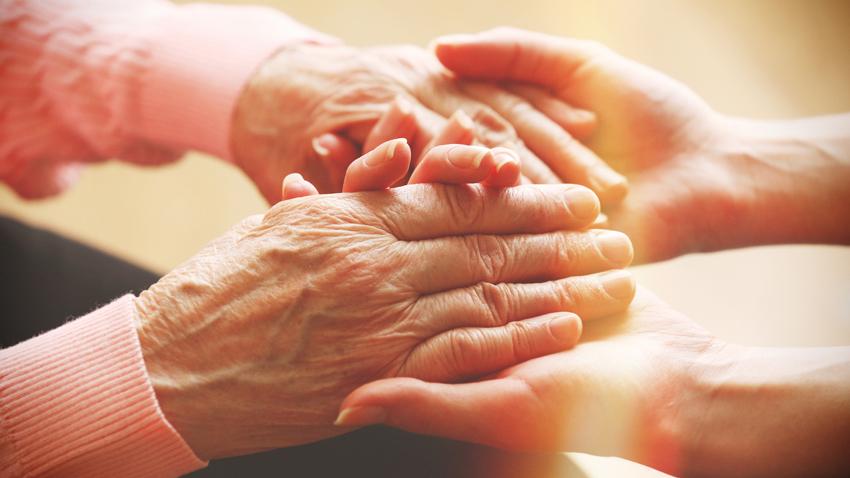 身負照護重擔 先學會情緒自保
