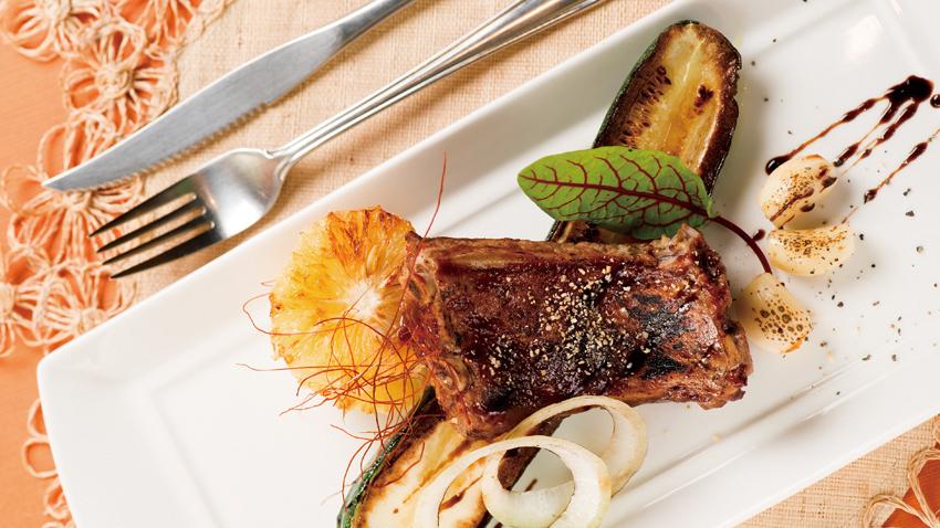柳丁這樣吃最對味!3道暖身料理DIY