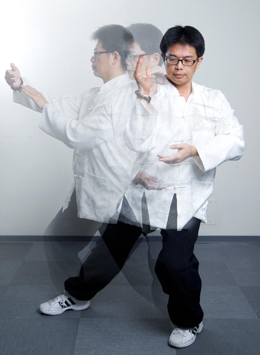 太極拳有助長壽?台灣「醫界葉問」證實:是真的