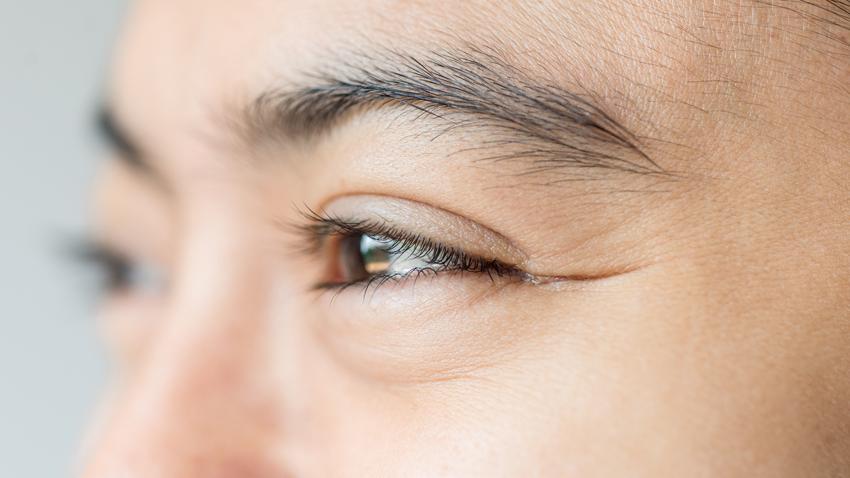 除皺紋不求人!自製中藥眼膜 美白保濕一次做足