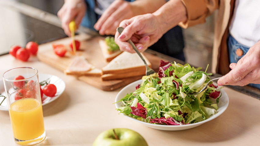 每周1日斷食法 這杯蔬果汁幫你排毒