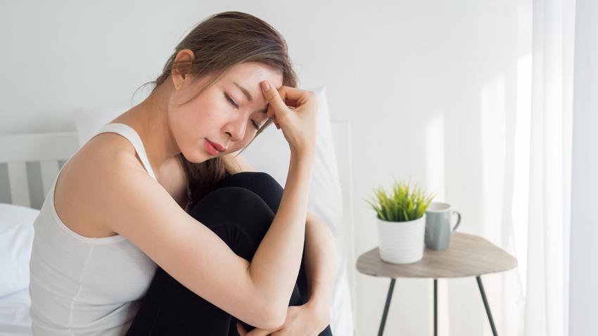 頭暈就是貧血?6個小徵兆自我檢測